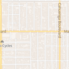 Directions for Sculptor Body Molding in North Hollywood, CA 10746 Magnolia Blvd