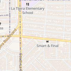 Directions for Alpha Omega Medical Supply in Inglewood, CA 1626 Centinela Ave