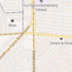Directions for Danon Garrison Dds in Inglewood, CA 6818 S LA Cienega Blvd Ste 102