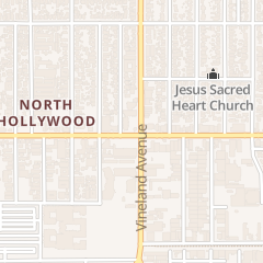Directions for Family Haircutters in North Hollywood, CA 11009 Burbank Blvd Ste 114