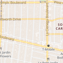 Directions for Los Angeles Refrigerator Repair in Los Angeles, CA 1207 S Holt Ave
