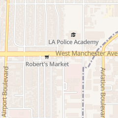 Directions for Extra Space Storage in Los Angeles, CA 5710 W Manchester Ave