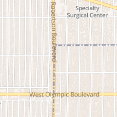 Directions for Alternatives Addiction Treatment in Los Angeles, CA 822 S Robertson Blvd Ste 300