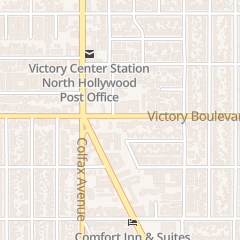 Directions for MI Carbonero in North Hollywood, CA 11644 Victory Blvd