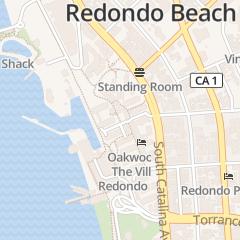 Directions for Ocean Club Redondo in Redondo Beach, CA 300 The Village