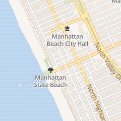 Directions for Darren's Restaurant in Manhattan Beach, CA 1141 Manhattan Ave