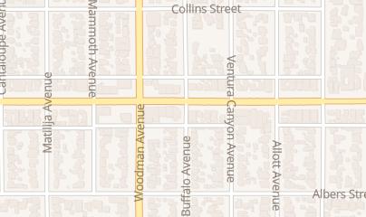 Directions for Friar Tuck Shoppe in Sherman Oaks, CA 13638 Burbank Blvd