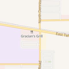 Directions for Gracian Grill in Tehachapi, CA 860 E Tehachapi Blvd