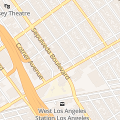 Directions for Animal Medical Center in Los Angeles, CA 2340 S Sepulveda Blvd
