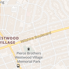 Directions for University Bible Church in Los Angeles, CA 10801 Wilshire Blvd