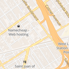 Directions for W P Media Complex llc in Los Angeles, CA 2323 Corinth Ave