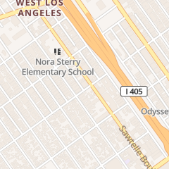 Directions for Matrix Institute On Addictions in Los Angeles, CA 1849 Sawtelle Blvd Ste 100