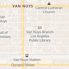 Directions for The The G in Van Nuys, CA 14400 Erwin Street Mall