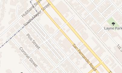 Directions for Hub Liquor in San Fernando, CA 1542 San Fernando Rd