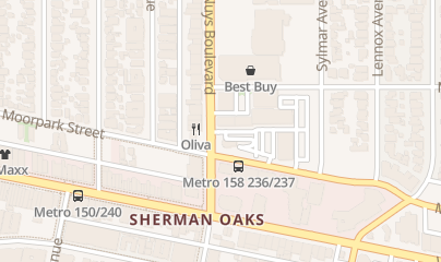 Directions for Pineapple Hill Saloon & Grill in Sherman Oaks, CA 4454 Van Nuys Blvd Ste N