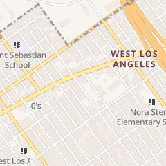 Directions for The Village in Los Angeles, CA 1616 Butler Ave