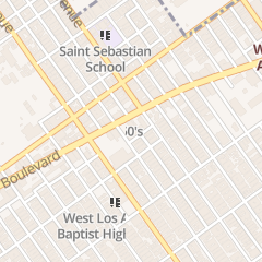 Directions for Tasty Wok Cuisine in West Los Angeles, CA 11628 Santa Monica Blvd