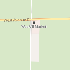 Directions for Wee Vill Market in Lancaster, CA 18348 W Avenue D