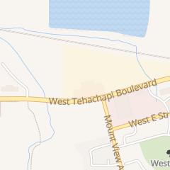 Directions for Common Ground in Tehachapi, CA 787 W Tehachapi Blvd