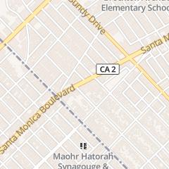 Directions for West La Dental in Los Angeles, CA 12340 Santa Monica Blvd Ste 241