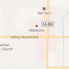 Directions for Mcdonald's Restaurant in Tehachapi, CA 795 Tucker Rd