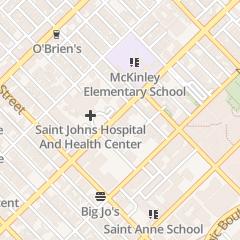Directions for Shedrick D Jones Dds in Santa Monica, CA 2336 Santa Monica Blvd
