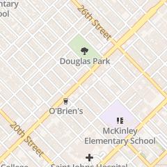 Directions for Automotive Entertainment in Santa Monica, CA 2410 Wilshire Blvd