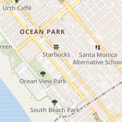 Directions for Bareburger Santa Monica in Santa Monica, CA 2732 Main St