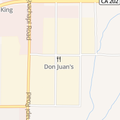 Directions for Don Juan in Tehachapi, CA 20700 South St