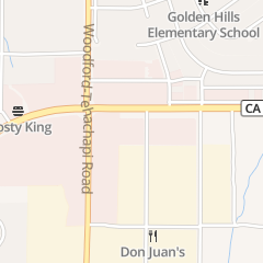 Directions for Domingo's Bar & Grill in Tehachapi, CA 20416 Highway 202