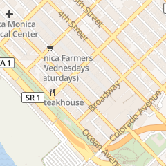 Directions for City tv of Santa Monica - Channel 16-Community Cable in Santa Monica, CA