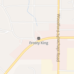 Directions for Frosty King in Tehachapi, CA 20651 State Highway 202