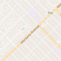 Directions for The Massage Place - Santa Monica in Santa Monica, CA 625 Montana Ave