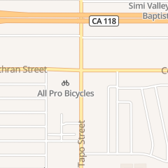 Directions for Taco Bell - Santa Susana in Simi Valley, CA 2360 Tapo St
