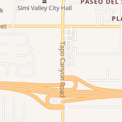 Directions for Subway - Simi Valley in Simi Valley, CA 2667 Tapo Canyon Rd Ste D