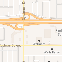 Directions for The Shabu in Simi Valley, CA 2845 Cochran St