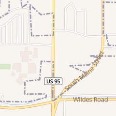 Directions for 76 in Fallon, NV 1325 S Taylor St