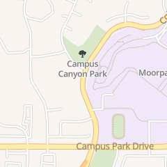Directions for Custom Pie in Moorpark, CA 6593 Collins Dr