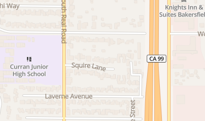 Directions for Bakersfield Party Buses in Bakersfield, CA 3414 Squire Lane