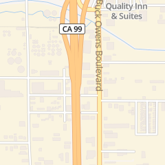 Directions for A R R C Technology in Bakersfield, CA 3801 Buck Owens Blvd