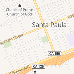 Directions for Tlaquepaque Restaurant in Santa Paula, CA 120 S Mill St