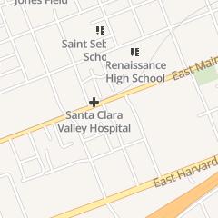 Directions for Monveez in Santa Paula, CA 318 E Main St