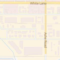 Directions for Ensoft in Bakersfield, CA 6701 Mcdivitt Dr