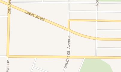 Directions for PANDA WOKS in PASCO, WA 1800 W LEWIS ST