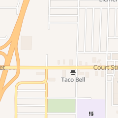 Directions for Starbucks in Pasco, WA 2411 W Court St
