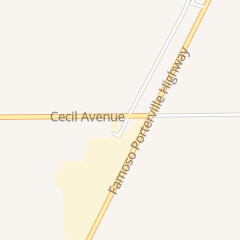 Directions for Columbine Vineyards in Delano, CA 33787 Cecil Ave