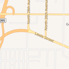 Directions for Lee's Tahitian Restautant & Lounge in Pasco, WA 2724 W Lewis St