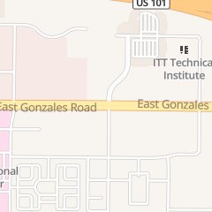 Directions for California Lutheran in Oxnard, CA 2000 Outlet Center Dr Ste 150