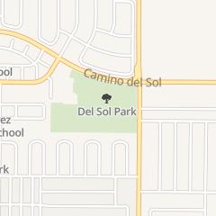 Directions for Child Development Centers in Oxnard, CA 1500 Camino Del Sol