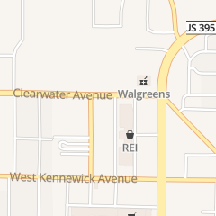 Directions for Shanghai Chinese Restaurant in Kennewick, WA 3013 W Clearwater Ave